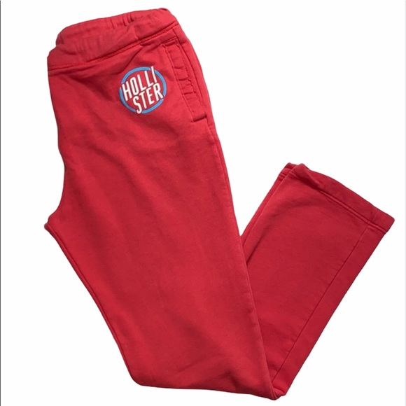 Hollister medium sweatpants
